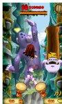 Jump Boy : Jungle Adventure screenshot 3/4