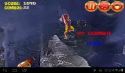 The Incredible Titan screenshot 4/4