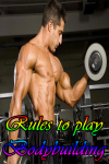 Rules to play Bodybuilding  screenshot 1/3