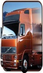 Truck racing 3D game screenshot 2/6