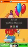 Balloons Mania - Game for Children screenshot 4/4