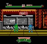 Teenage Mutant Ninja Turtles - Tournament Fighters screenshot 3/4