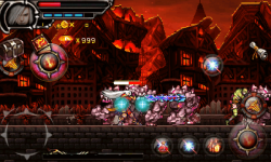 MU Hero Fight screenshot 3/3