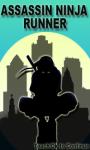 Assassin Ninja Runner screenshot 2/3