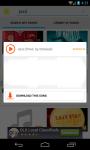 Fast Songs Music Downloader screenshot 3/4