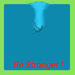 Be Stronger - Success Quotes screenshot 6/6