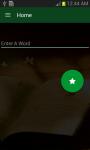 English to Arabic Dictionary free screenshot 1/6