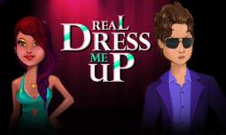 Real Dress Me Up screenshot 1/6
