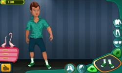 Real Dress Me Up screenshot 4/6