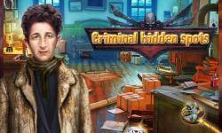 Criminal Hidden Spots screenshot 1/5