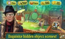 Criminal Hidden Spots screenshot 3/5