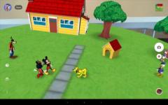 XPERIA Mickey AR Effect active screenshot 1/2