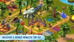 Ice Age Village Clash screenshot 1/3