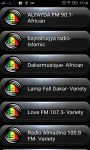 Radio FM Senegal screenshot 1/2