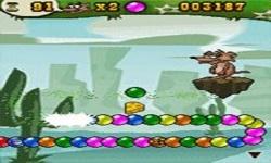 2 In 1 Bubble Blasters screenshot 2/6