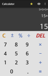 New Calculator Free screenshot 4/6