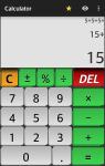 New Calculator Free screenshot 6/6
