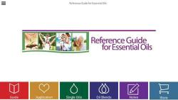 Ref Guide for Essential Oils veritable screenshot 6/6