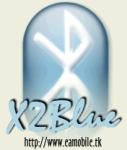 X2Blue screenshot 1/1