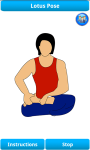 Smart Yoga Lite screenshot 3/3