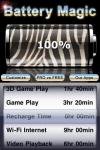 Battery Magic screenshot 1/1