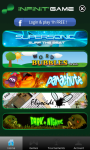 Infinit Game and 40 Games screenshot 1/2