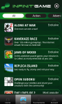 Infinit Game and 40 Games screenshot 2/2