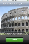 Rome Walking Tours and Map screenshot 1/1