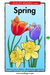 Spring - LAZ Reader [Level aakindergarten] screenshot 1/1