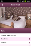 LateRooms Hotel Search screenshot 4/6
