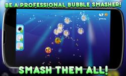Bubble Smasher Game screenshot 3/5