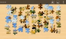 Jigzle - Landscapes Jigsaw Puzzles screenshot 2/4