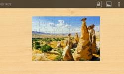 Jigzle - Landscapes Jigsaw Puzzles screenshot 4/4