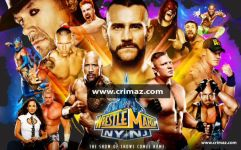 WWE 2013 screenshot 1/2