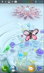 Jewelry butterflies lwp screenshot 1/4
