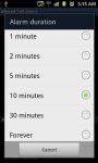 Missed Call Agent screenshot 5/5