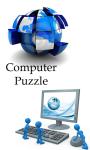Computer Puzzle screenshot 1/1