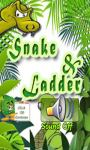 Snakes and Ladder Free screenshot 1/3