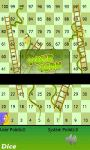 Snakes and Ladder Free screenshot 3/3