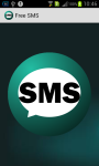 Free Send SMS to India screenshot 1/6