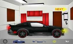 Car Customizer screenshot 2/3