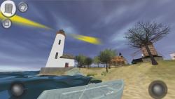 Island Simulator 2014 screenshot 2/3
