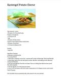 Snacks and Pudding Recipes screenshot 2/3