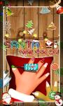 Santa Nail Salon - Kids Game screenshot 1/6