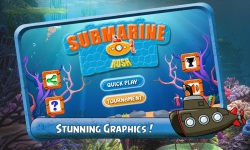 Submarine Rush screenshot 1/6