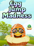 Egg Jump Madness  screenshot 1/1
