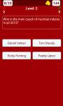 IPL Quiz 2015 screenshot 5/6