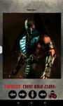 Guide for Mortal Kombat X screenshot 2/4