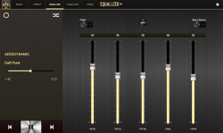 MP3-player screenshot 3/4