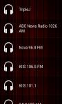 Australia Radio Live screenshot 4/4